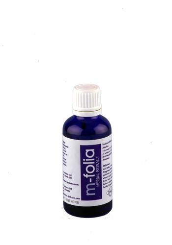 mahonia aquifolium herbal extract